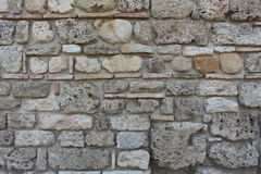 An ancient wall Royalty Free Stock Image