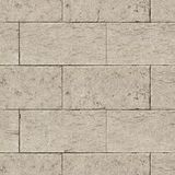 Ancient Wall Seamless Texture. Royalty Free Stock Photography