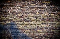 Ancient wall surface Stock Photos