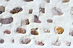 Ancient wall texture Royalty Free Stock Image