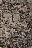 Ancient wall texture Royalty Free Stock Photos