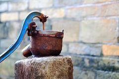 Mud Pump Stock Images - Download 334 Royalty Free Photos