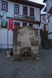Ancient water well in Turkey Royalty Free Stock Photography