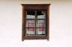 Free Ancient Window Royalty Free Stock Photos - 1015488