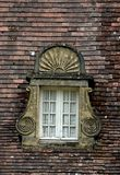 Ancient window Stock Photography