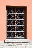 Ancient window Stock Images