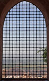 Ancient Window, Mardin. Royalty Free Stock Photos