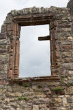 Ancient window Stock Photo