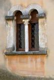 Ancient windows Royalty Free Stock Photos
