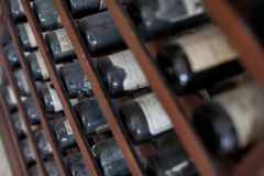Ancient wine Stock Photos