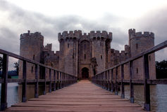 Ancientcastle1 Royalty Free Stock Photography
