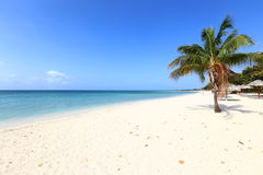 Ancon Beach royalty free stock photography