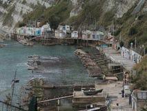 Ancona Imagenes de archivo