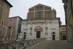 Ancona, Italien Stockfoto