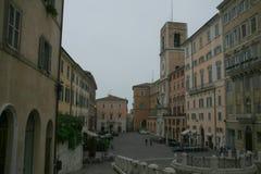 Ancona, Italien Stockfotografie