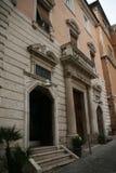 Ancona, Italien Lizenzfreies Stockbild