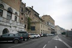 Ancona, Italy Royalty Free Stock Photos
