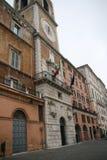 Ancona-Stadt, Italien Stockbilder