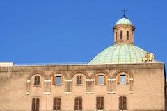 ancona visar Arkivfoton