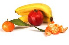 Ancora durata della frutta fresca Immagini Stock Libere da Diritti