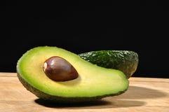 Ancora vita con l'avocado Fotografia Stock