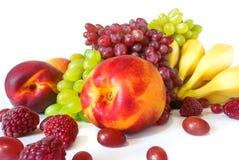 Ancora vita con la frutta immagini stock