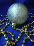 Ancora-vita del nuovo anno Immagine Stock Libera da Diritti