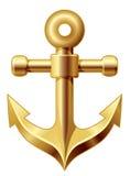 ancoraggio royalty illustrazione gratis
