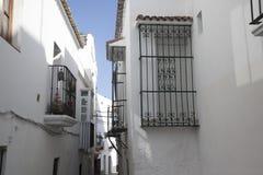 Andalucía Stock Image