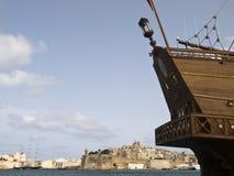 andaluc θύελλα ν Στοκ Φωτογραφία