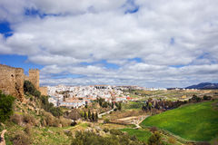 Andalucia and Ronda Stock Photos