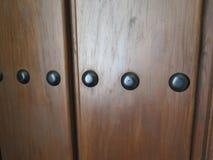 Andalucian door Stock Photos