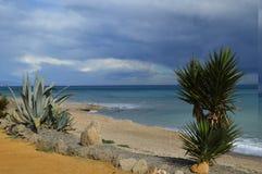 Andaluciya Spanien Fotografering för Bildbyråer
