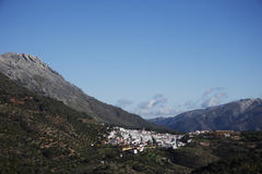 Andalusia Royalty Free Stock Photo
