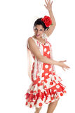 Andalusia dance Stock Photo