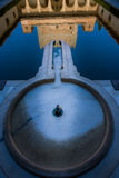 andalusia Granada Spain Obraz Royalty Free