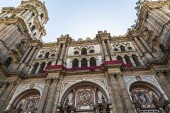 Andalusia, Palace Stock Photos