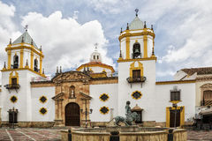 Andalusia, Spain Royalty Free Stock Photography