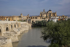 Andalusia, Spain Royalty Free Stock Photo
