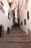 Andalusia street Stock Image