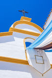 Andalusian architecture Royalty Free Stock Photos