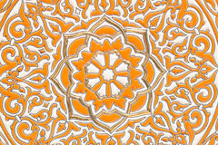 Andalusian ceramic closeup stock images