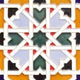 Andalusian ceramics Royalty Free Stock Photo