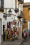 Andalusian city Stock Images