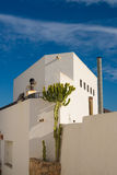 Andalusian house Royalty Free Stock Photography