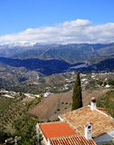 Andalusian Landscape Stock Photos