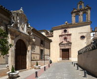 Andalusian Town Stock Photos
