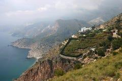 Andalusien Stockbilder