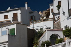 Andalusien Stockfoto