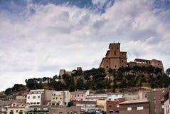 A Andaluzia, Spain Imagens de Stock
